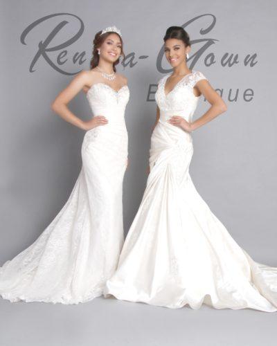 Rent-A-Gown Boutique